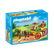 Playmobil Country Calesse con cavallo