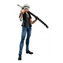 One Piece Trafalgar Law Ver.2 Vah Figure