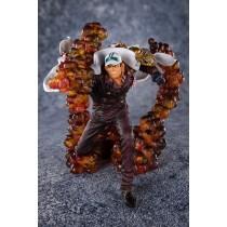 One  Piece Zero 3 Admirals Sakazuki-Akain