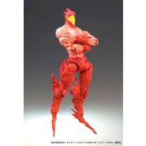 JOJO Bizarre AVD 3 Chozokado Magican red