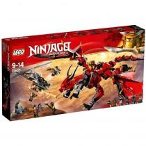 LEGO NINJAGO Dragone del Destino