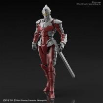 Figure Rise Ultraman B Type 7.5 Action