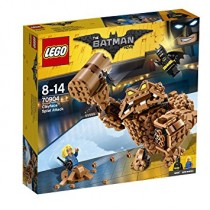 Clayface Splat Attack Lego