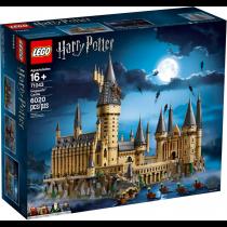 Castello di Hogwarts 71043