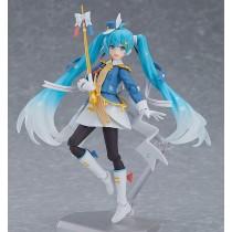 Vocaloid Snow Miku Snow Parade Ver Figma