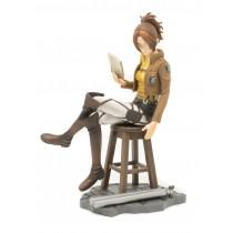 AOT Figure Hanise Zoe PVC Figure