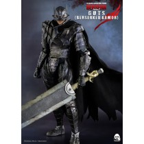 Berserk Guts Amor Action Figure
