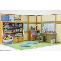 Doraemon Zero Nobita Room