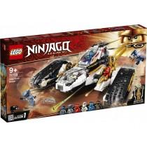 Novità Giugno 2021 Lego Ninjago 71739 – Raider Ultra Sonico