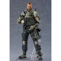 Call of Duty Black OPS 4 Ruin Figma