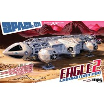 Eagle II W/LAB Pod Space 1999