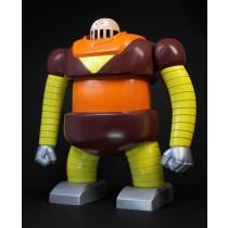 Grand Foft Vimyl Big size Model Boss Robot
