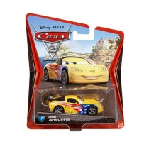 Cars Pixar 7  Mattel