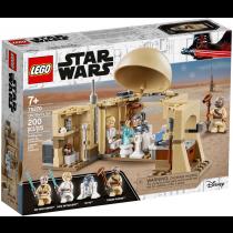 75270 STAR WARS Rifugio di Obi-Wan