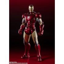 Avengers Assemble Iron Man MK VI S.H. Figuarts