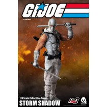 GI J Storm Shadow