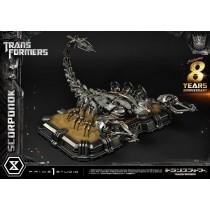 Transformers Scorponok Statue