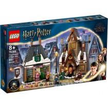 Novità Giugno 2021 Lego Harry Potter 76388 – Visita al Villaggio di hogsmeade
