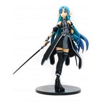 Sword art Online Asuna Black Dress Statue