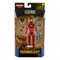 Marvel Legends Irongeart Action Figure