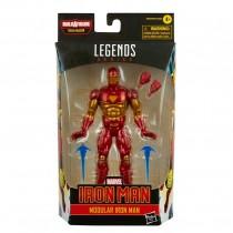 Marvel Legends Modular Iron Man Action Figure