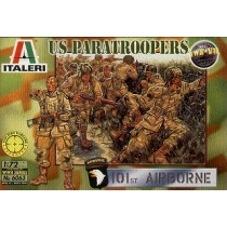 American Paratroopers