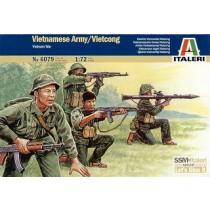 VIETNAM WAR - Vietnamese Army/Vietcong