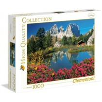 High Quality collection Clementoni puzzle Landscape