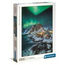 Lofoten Island Puzzle