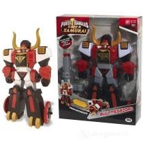 Power Rangers Samurai Bull Megazord GIG