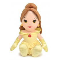 Peluche Belle princess Disney