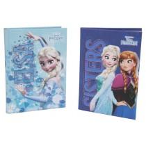 Diario 10 mesi Frozen Giochi Preziosi