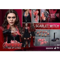 Avengers Scarlet witch AOU
