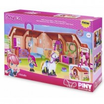 Pinypon Equestrian Club