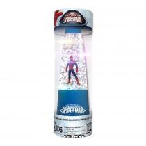 Spiderman Lampada