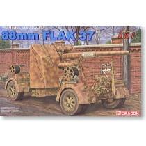 88mm Flak37 (3 in 1)