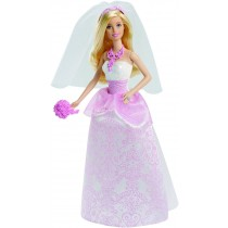 Barbie Fairytale Bride Mattel