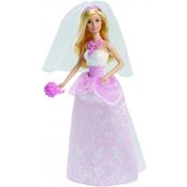 Barbie Fairytale Bride Mattel