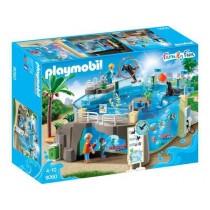 Grande Acquario Playmobil