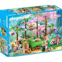 Bosco incantato delle Fate Playmobil