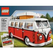 Speciale Collezionisti Volkswagen T1 Camper Van