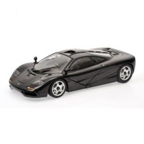 Mc Laren F1 Road Car Blue Met.1:12