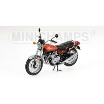 Kawasaki Z 2 750 Rs 1973 Orange 1:12