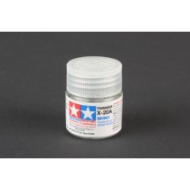 X-20A Diluente. Tamiya Color Acrylic Paint (Gloss) – Colori lucidi