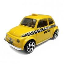 Fiat 500 Taxi by Burago
