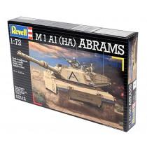 M1 A1 (HA) Abrams