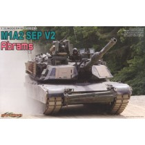 Currently Used United States Army M1A2 Abrams SEP V2