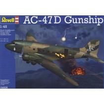 AC-47D Gunship