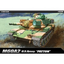 U.S. Army M60A2 Patton