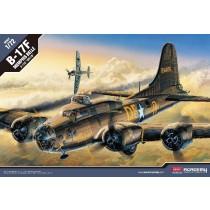 B-17F Memphis Belle Academy